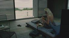 2. Утро Линды Лапиньш – Коса