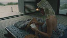 3. Утро Линды Лапиньш – Коса