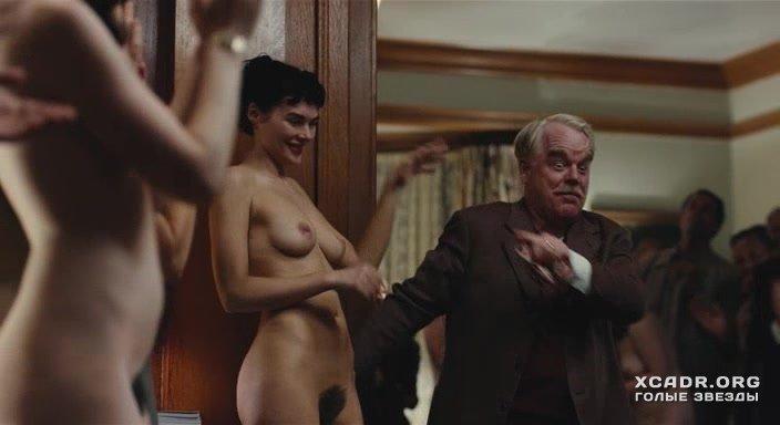 танец голых проституток