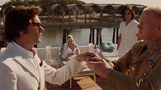 3. Дженьюэри Джонс в белом купальнике – Люди Икс: Первый класс