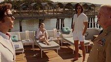 5. Дженьюэри Джонс в белом купальнике – Люди Икс: Первый класс