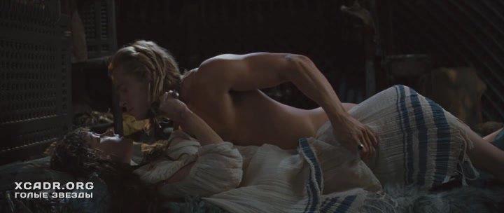 Эротическое фото с бредом питом