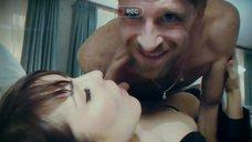 Секс сцена с Нуми Рапас