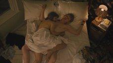 Интимная сцена с Рэйчел МакАдамс
