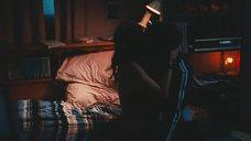 3. Секс сцена с Эшли Грин – Скейтлэнд