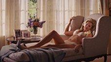 3. Сексуальная Марго Робби – Волк с Уолл-стрит