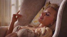 4. Сексуальная Марго Робби – Волк с Уолл-стрит