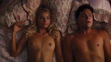 2. Секс с Марго Робби – Волк с Уолл-стрит