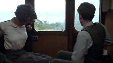 1. Секс с Линой Хиди в поезде – Водная страна