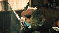 2. Секс с Натали Дормер – Гонка