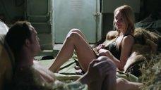 Интимная сцена с Анастасией Паниной