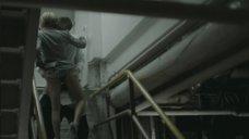3. Секс с Кэтлин Робертсон на лестничной площадке – Босс