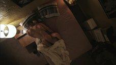 Интимная сцена с Ханной Уэр