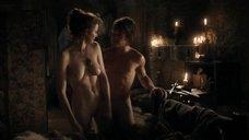 Порно сцены с сериала игра престолов