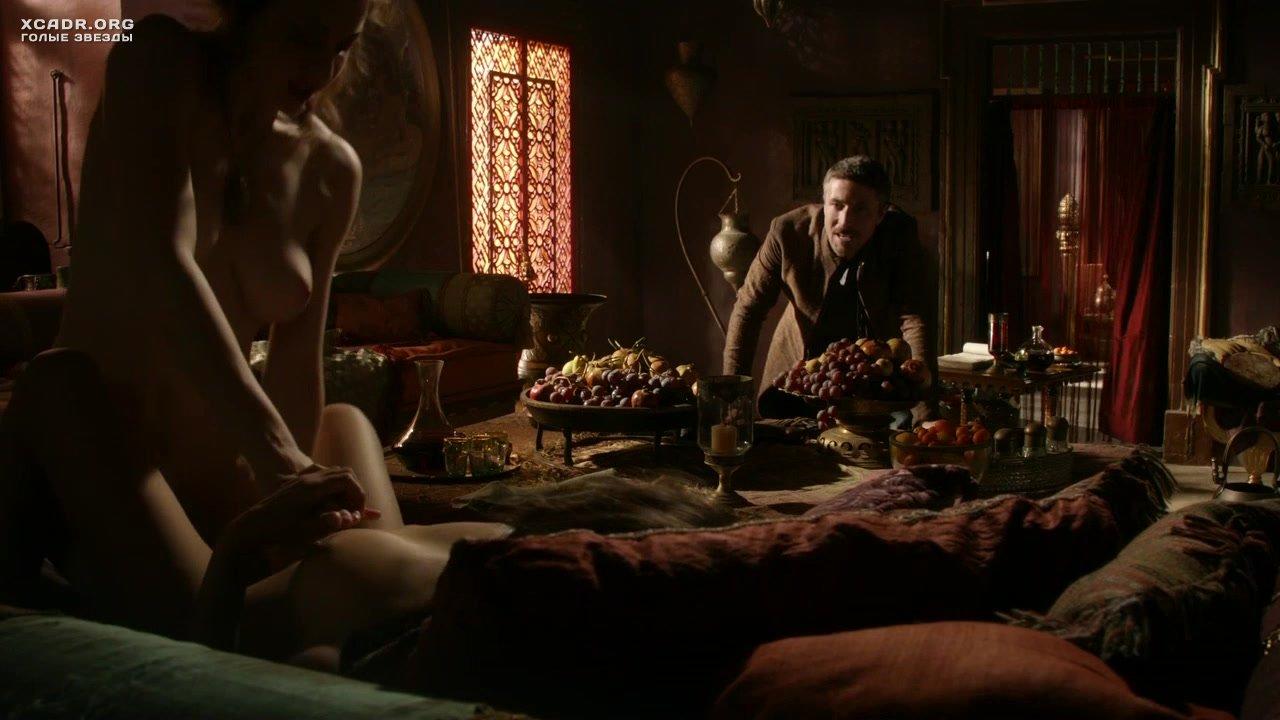 Проститутка рос в игре престолов