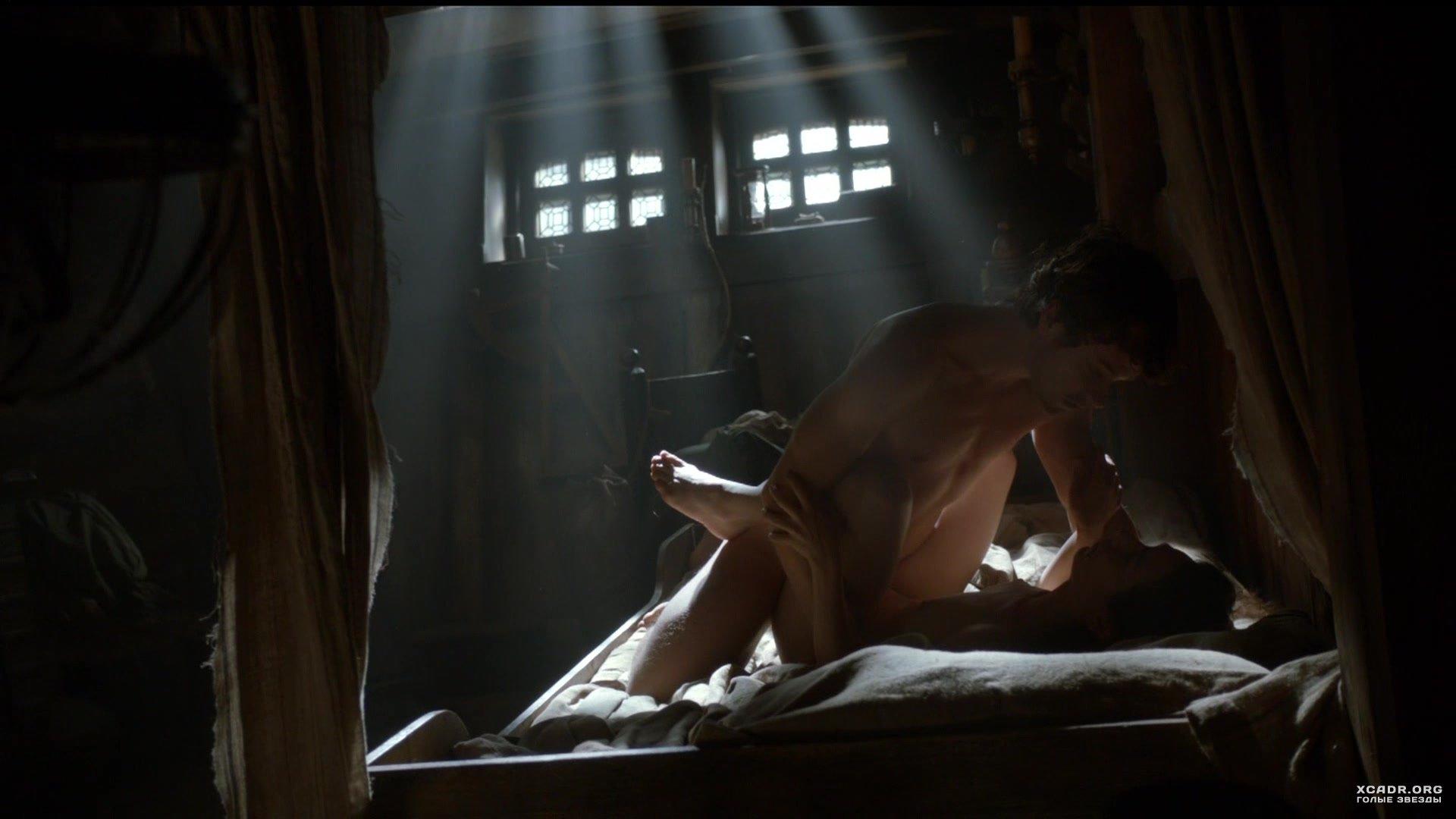 Секс Сцены Из Сериала Игра Престолов