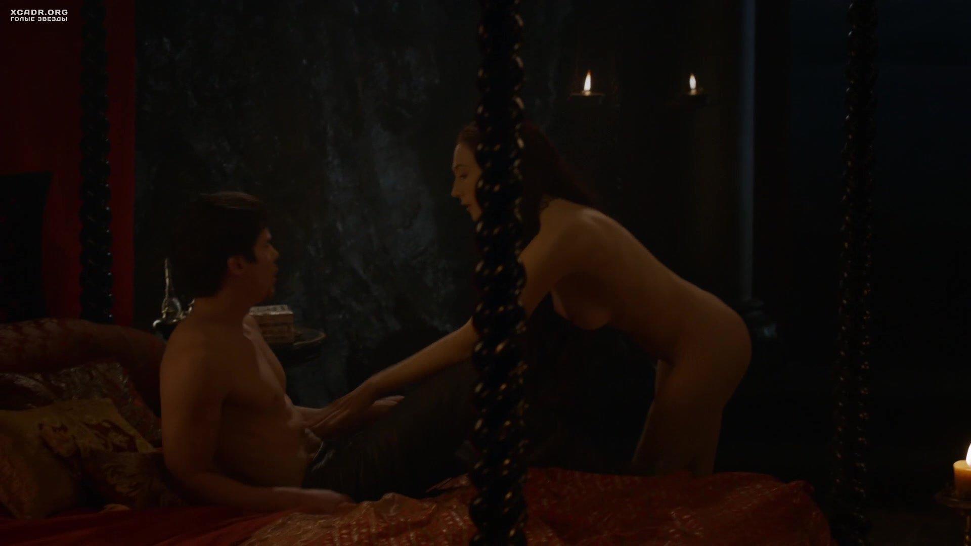 Секс сцены в фильме игра престолов видео