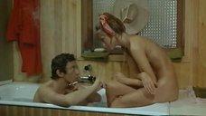 Совместная ванна с Джейн Биркин
