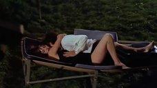 Секс с Джейн Биркин на раскладушке