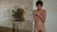 15. Полностью голая Джейн Биркин – Я тебя люблю, я тоже не люблю