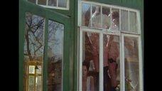 2. Обнаженные натурщицы позируют у окна – Эгон Шиле – Скандал