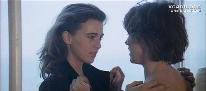 Джейн Биркин И Марушка Детмерс Расстаются – Пиратка (1984)