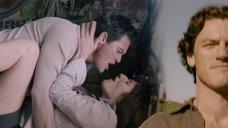 7. Секс с Джеммой Артертон в хлеву – Неотразимая Тамара