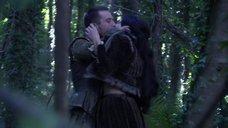 1. Секс с Натали Дормер в лесу – Тюдоры