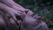 13. Секс с Натали Дормер в лесу – Тюдоры