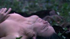 14. Секс с Натали Дормер в лесу – Тюдоры