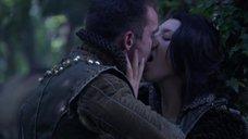 2. Секс с Натали Дормер в лесу – Тюдоры