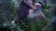 7. Секс с Натали Дормер в лесу – Тюдоры