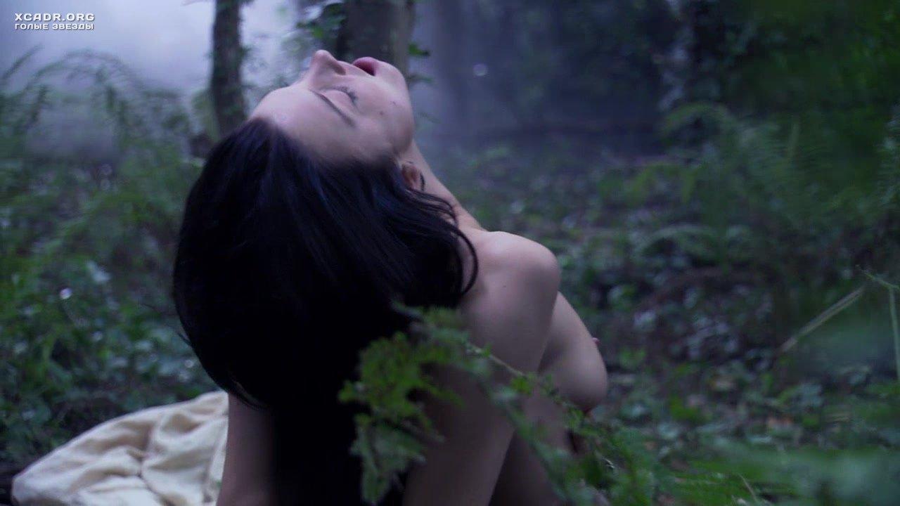 Секс в лесах