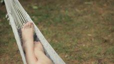 7. Ножки Натали Дормер