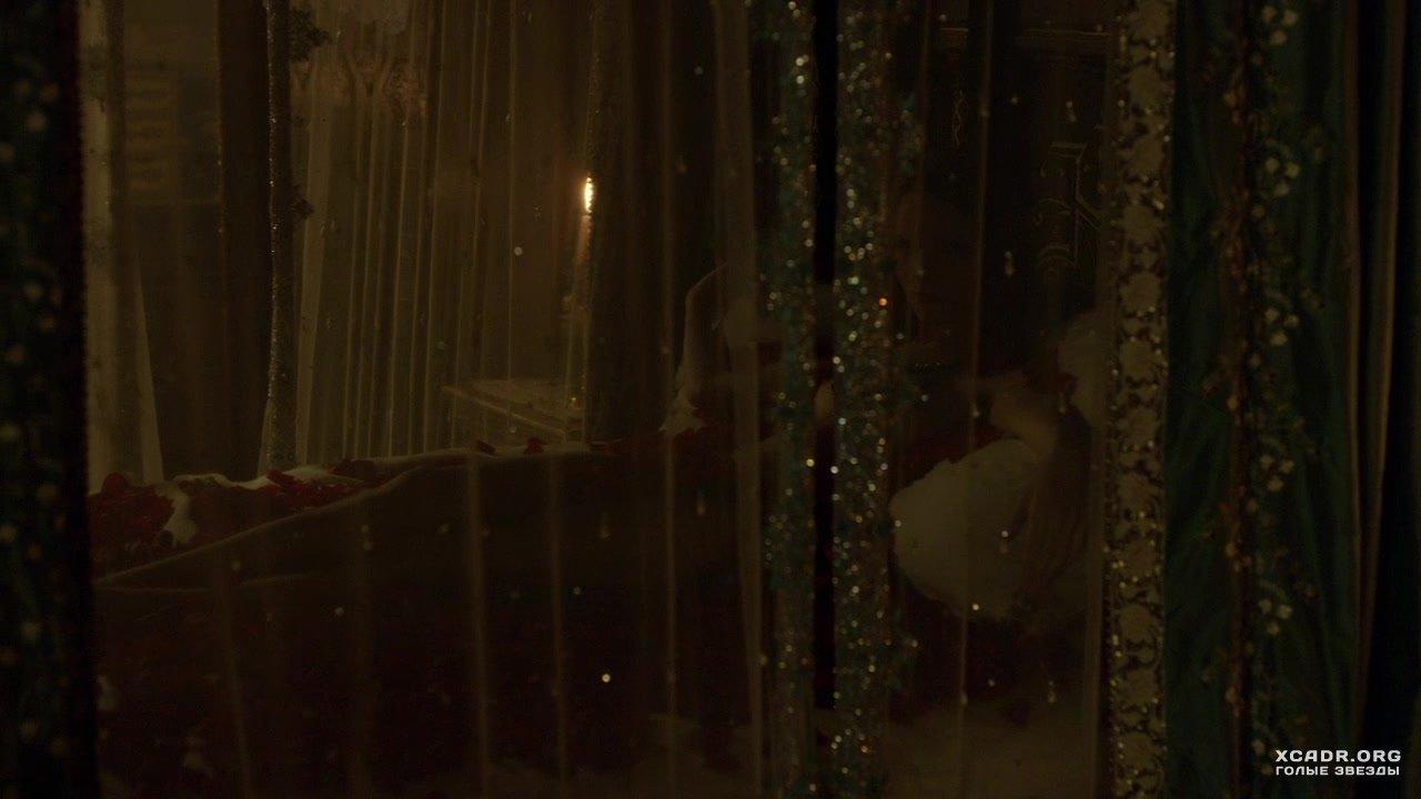 Постельная Сцена С Анной Носатовой – Топтуны (2012)