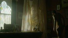 7. Обнаженная Натали Дормер – Призраки