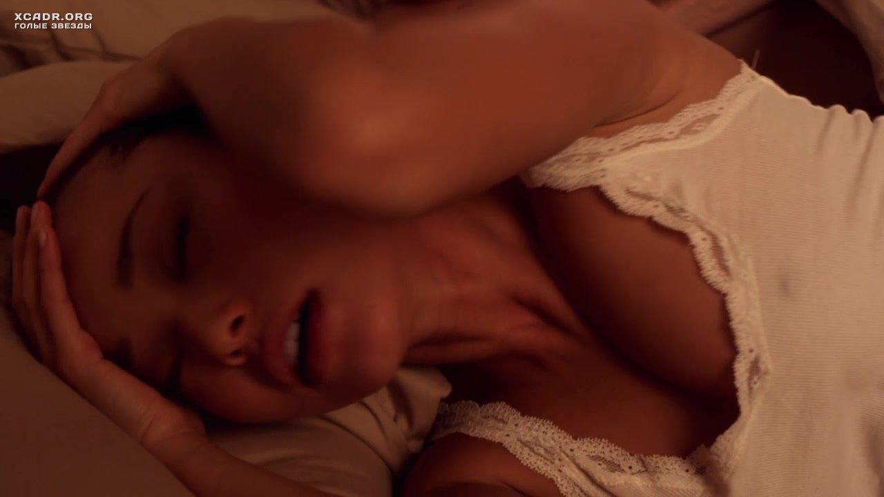 Горящие секс