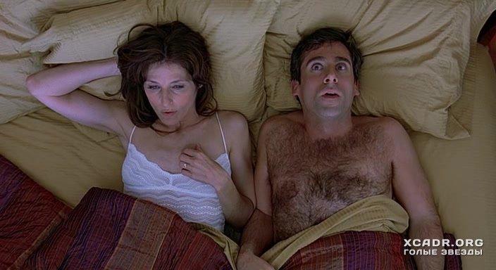 неожиданный женский оргазм во время съемок