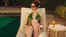 Ева Грин в купальнике