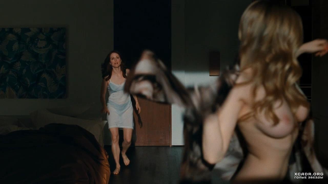 Аманда сэйфрид сексуальные сцены видео