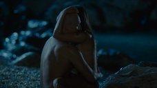 Секс с Натальей Дюфресс на пляже