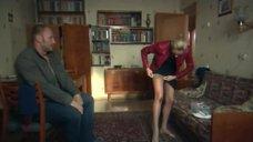 Прекрасные ножки Марины Петренко