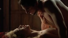Романтический секс с Гвинет Пэлтроу