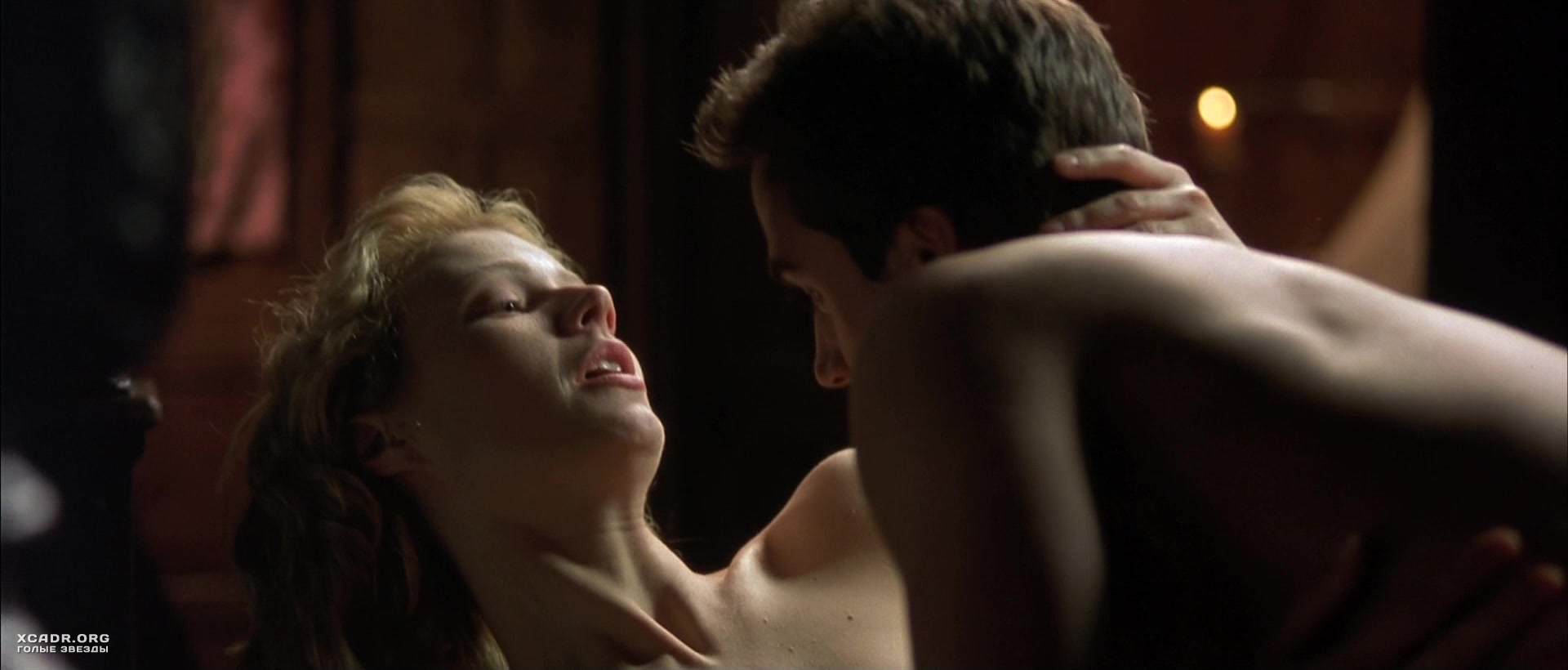 романтическое эротическое кино мешает немного расслабиться