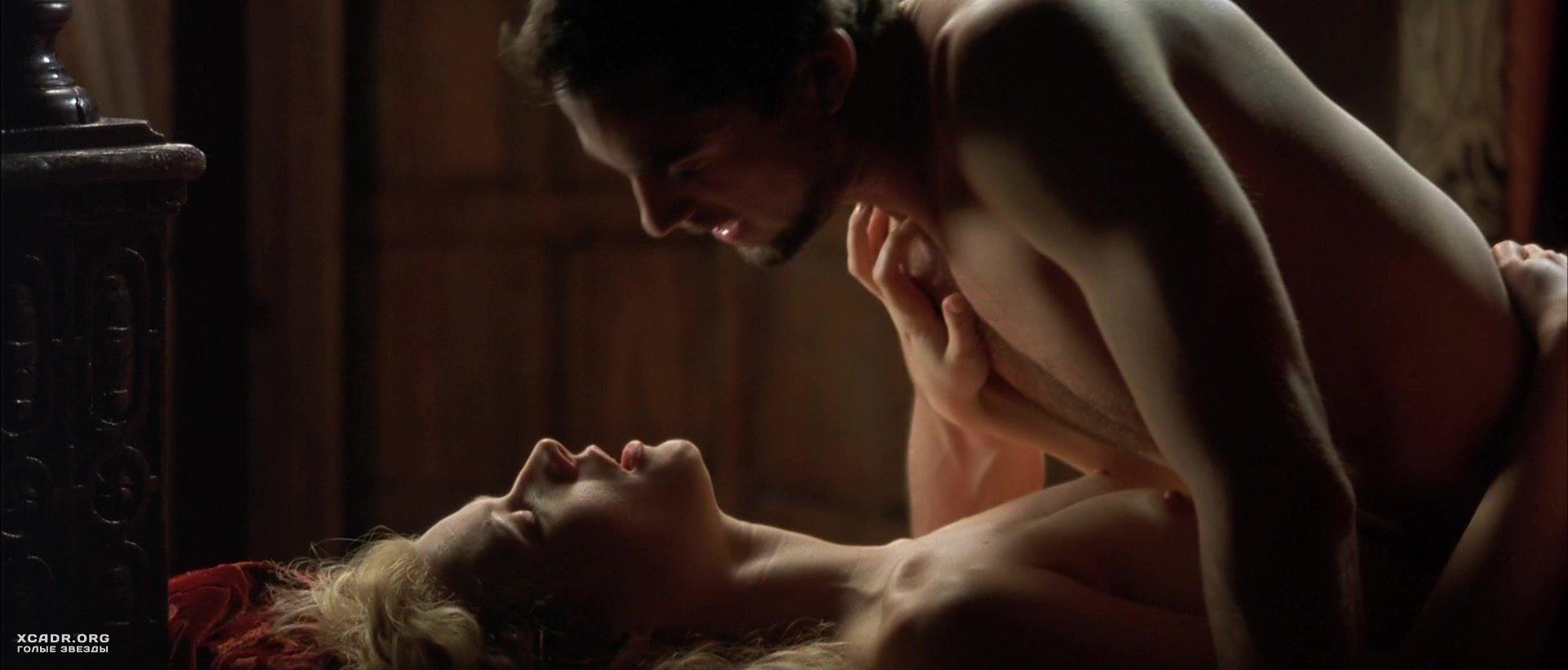Романтический секс кино