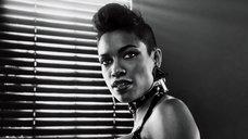7. Дерзкая и сексапильная Розарио Доусон – Город грехов 2: Женщина, ради которой стоит убивать