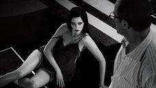 2. Секс с Евы Грин с полицейским – Город грехов 2: Женщина, ради которой стоит убивать
