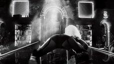 5. Шикарный стриптиз Джессики Альбы – Город грехов 2: Женщина, ради которой стоит убивать