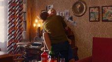 6. Секс с Екатериной Волковой на столе – Фарца