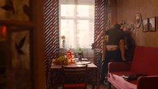 9. Секс с Екатериной Волковой на столе – Фарца